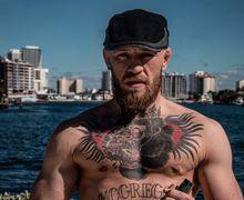 Ngamuk dan Rusak Ponsel Fan, Conor McGregor Bebas dari Hukuman Penjara