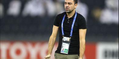 Tim Asuhan Legenda Barcelona Maju ke Semifinal Liga Champions Asia
