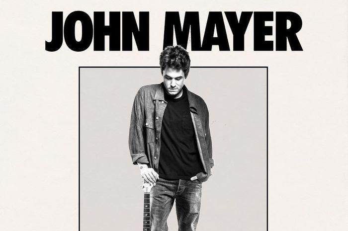 John Mayer akan menggelar World Tour 2019