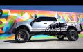 Pikap Ford F-150 Tampil Beda Kena Sentuh Ukiran, Tonton Videonya!