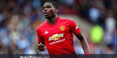 Pogba Anggap Satu Pemain Man United sebagai Teladan Semua Pesepak Bola