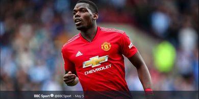 Man United Takkan Datangkan Gelandang Baru Sampai Nasib Pogba Jelas