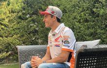 Marc Marquez Kembali pada MotoGP Portugal, Tabib MotoGP Yakin Rivalnya Bakal Khawatir