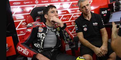 Aleix Espargaro Sudah Tak Sabar Lakoni MotoGP Argentina 2019