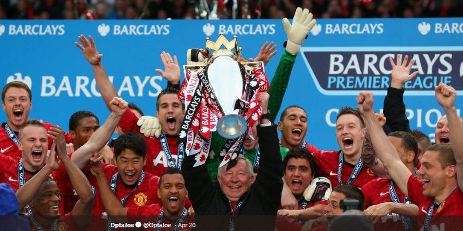 Man United Tak akan Juara Liga Inggris Lagi kalau Masih Ada 2 Orang Ini