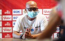 Bawa Persija ke Final Piala Menpora, Sudirman Mengaku Tak Minta Tim untuk  Main Bagus
