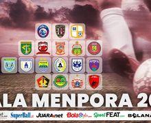 Link Live Streaming Arema FC Vs Persikabo Piala Menpora 2021
