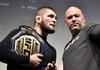 Bos UFC Bocorkan Petarungnya yang Paling Rewel, Khabib Nurmagomedov?