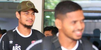 PSM Makassar Kehilangan Abdul Rahman dalam Waktu 6 Bulan