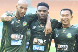 Winger Tira Persikabo Dukung Wacana Regulasi Pemain U-20 di Liga 1