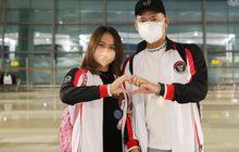 Olimpiade Tokyo 2020 - 'Praveen/Melati Jangan Patah Semangat'