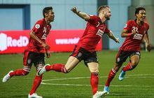 Sempat Berhadapan di Liga Belanda, Begini Penilaian Striker Anyar PSM di Mata Gelandang Bali United