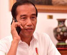 Resep Bugar Ala Pak Jokowi, Memulai Pagi dengan Jamu yang Telah Diminumnya Sejak 17 Tahun Lamanya