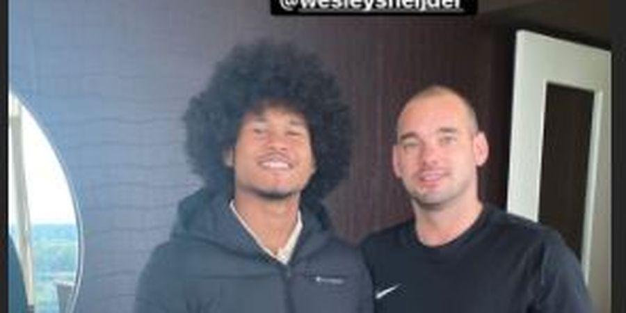 Masa Sulit Terlewati, Bagus Kahfi Siap Kerja Keras di Jong Utrecht FC