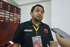 Kalau Liga 1 Dilanjutkan, PSM Makassar Minta Protokol Kesehatan Jelas dan Dipatuhi