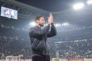 Claudio Marchisio Beberkan Gol Paling Emosional yang Pernah Dicetaknya di Sepanjang Karier