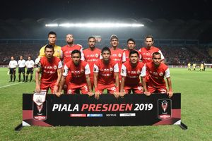 Persija Jakarta Ternyata Masih Menyimpan Tiga Pemain Baru
