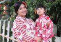 Jenguk Putri Denada ke Singapura, Jokowi dan Iriana Beri Hadiah dan Janjikan Hal ini untuk Shakira Aurum