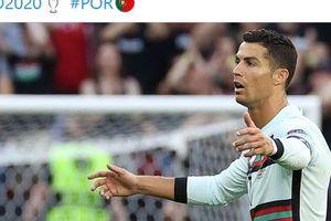 Link Live Streaming Portugal Vs Jerman EURO 2020 - Ronaldo Hanya Bisa Geser Botol?