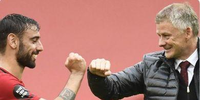 Solskjaer Mimpi Masa Depan Man United Jadi Tim dengan Serangan Cepat