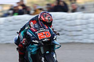 Fabio Quartararo Bungkam Keraguan Publik Soal Debutnya di Kelas MotoGP