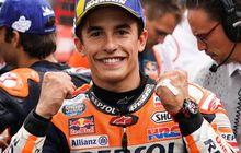 Strategi Juarai MotoGP Ceska 2019 Diungkapkan Marc Marquez