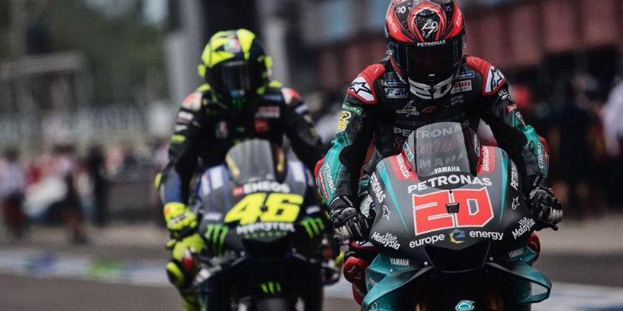 Menakar Siapa yang Bakal Jadi Rider Pabrikan Yamaha pada MotoGP 2021