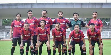 Daftar Pemain Selebritis FC di Perang Bintang Sepak Bola - 3 Eks Timnas Indonesia Berpadu Atta Halilintar hingga Judika