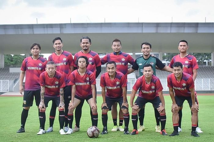 Selebritis FC.