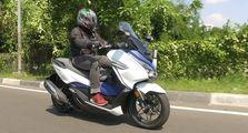 Enggak Mahal, Subtitusi Filter Oli Honda Forza Cuma Seharga Rp 40 Ribuan
