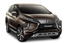 Akhir Tahun, Mitsubishi Malah Turunkan Produksi Xpander. Ada Apa?