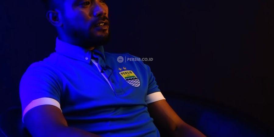 Dua Kali Bela Persib Bandung, Inilah Momen Terbaik Zulham Zamrun