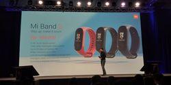 Xiaomi Resmi Luncurkan Mi Band 3 di Indonesia, Kok Mahal Yah?