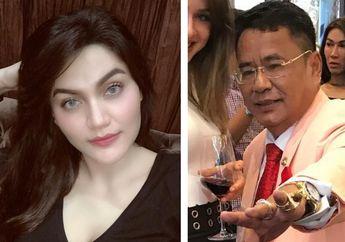 Sindir Habis Hilda Vitria, Hotman Paris Seret Nama Nia Ramadhani dan Cinta Laura!