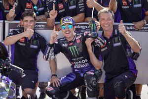 MotoGP San Marino 2020 Akan Jadi Seri Perdana yang Bisa Dihadiri Penonton