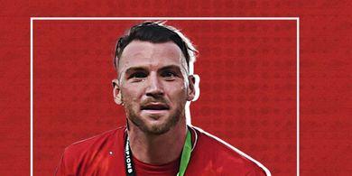 TERPOPULER OLE - Harga Medali Marko Simic hingga Eks Liga Inggris di Persib  dan Persija