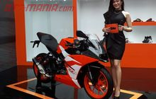 Wuih, Knalpot Samping KTM PnP Sama Model Lama, Berapa Harganya?