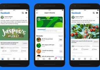 Platform E-Commerce Facebook Shop Resmi Diluncurkan Hari Ini