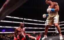Akibat Evander Holyfield Keok, Eks Pelatih Mike Tyson Anggap Tinju Sedang Kacau