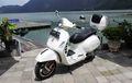 Pemilik Vespa Musti Waspada, Dua Aksesoris Ini Sering Dicuri di Parkiran!