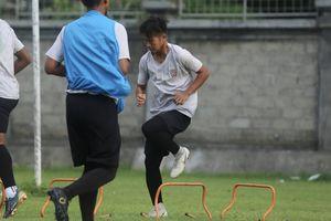 Cerita Pemain Muda Bali United yang Bangga Bisa Setim Bareng Stefano Lilipaly
