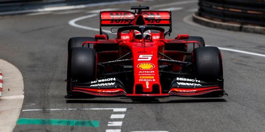 Lupakan Sebastian Vettel, Ferrari Malah Incar 2 Pembalap Medioker Ini