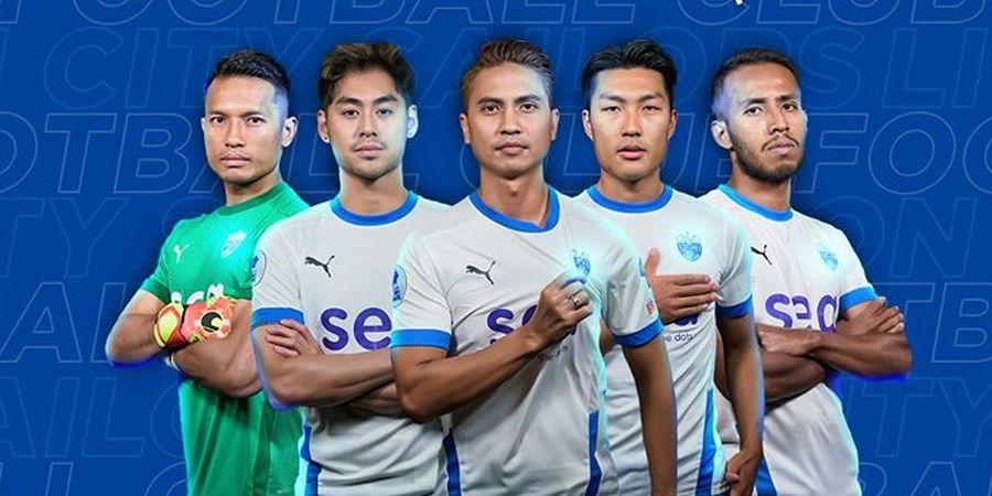 Tak Ada Lagi Nama Home United, Klub Singapura yang Singkirkan Persija di Asia