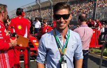 Casey Stoner: Valentino Rossi Jangan Cuma Berharap Motor 'Gampang' kalau Mau Menang
