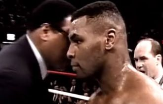 Terungkap, Inilah Penyebab Muhammad Ali Takut Hadapi Mike Tyson