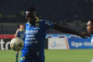Bhayangkara FC Ungkap Detail Kontrak Ezechiel NDouassel