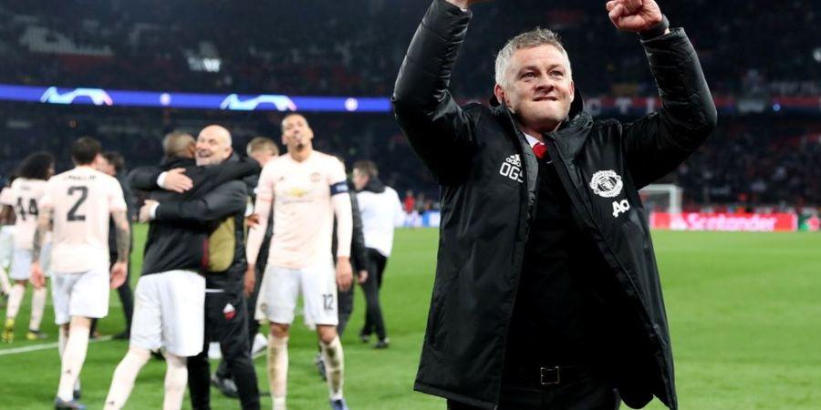 Man United Gagal Juara, Solskjaer Orang Pertama yang Patut Disalahkan
