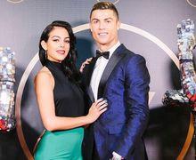 Georgina Rodriguez Bahas Soal Karma yang Diterima Atletico Madrid Usai Sakiti Hati Cristiano Ronaldo