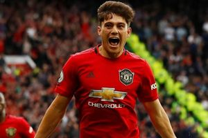 Daniel James Sebut Tiga Pemain Tercepat di Manchester United, Tak Ada Nama Martial