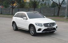 Selama 2018, Ternyata SUV Ini yang Terlaris dari Mercedes-Benz